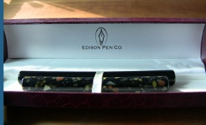 Edison Minas – look close you can see the flare/curve.