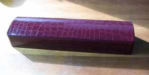 Edison Pen box