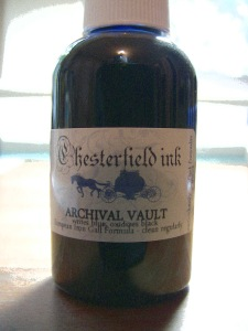 Chesterfield Archival Vault