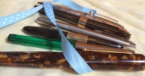 fountain pens make great gifts