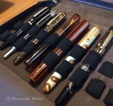 Girologio 24 pen case