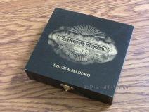 favorite repurposed cigar box