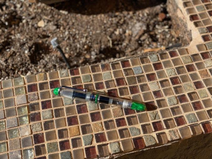 Aurora 88 Fountain Pen