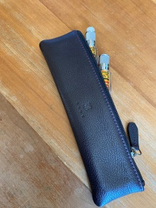 Frankin-Christoph pen case
