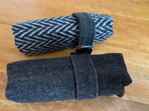 DIY and Pacific Coast Pen wraps